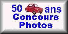 Concours Photos 50ans été 2007